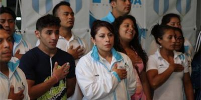 Con esta disciplina Guatemala suma 20 plazas en Juegos Olímpicos