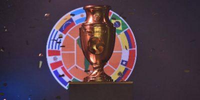El alargue vuelve para la final de la Copa América Centenario