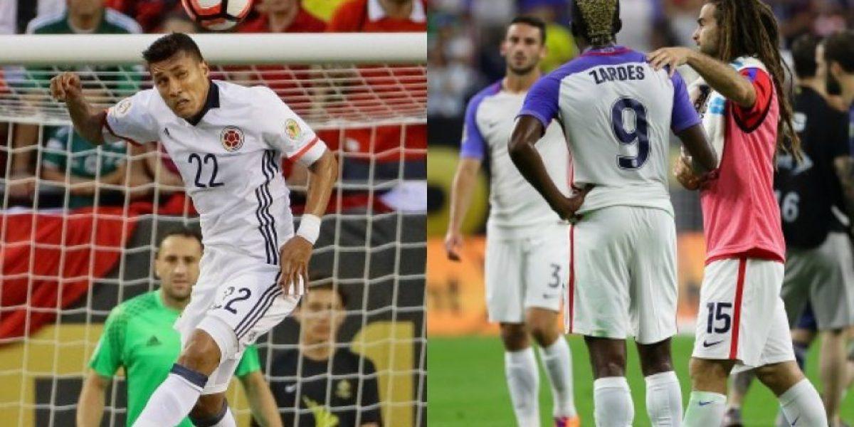 Copa América tercer lugar: En vivo Colombia vs Estados Unidos