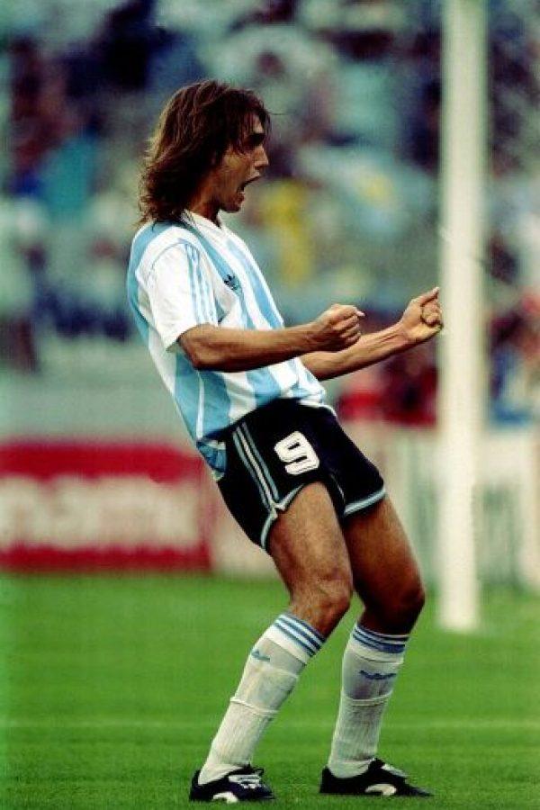 """Estos son 13 hechos que han ocurrido desde que la """"Albiceleste"""" fue campeona de la Copa América la última ocasión: Foto:Getty images"""
