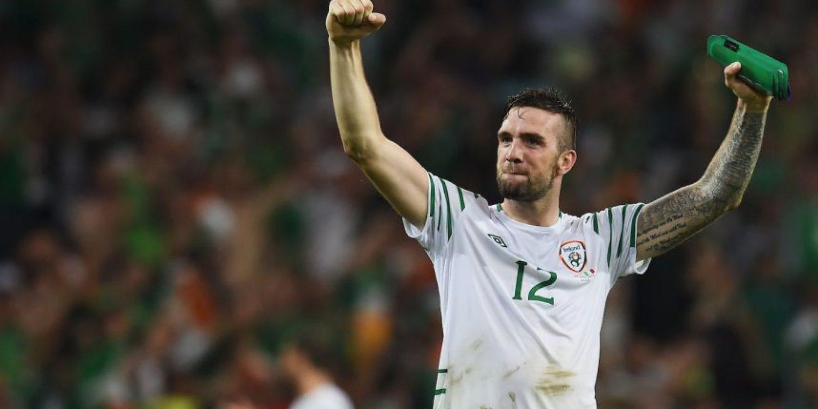 Irlanda, por su parte, espera protagonizar una de las sorpresas y así dejar fuera a los locales Foto:Getty Images