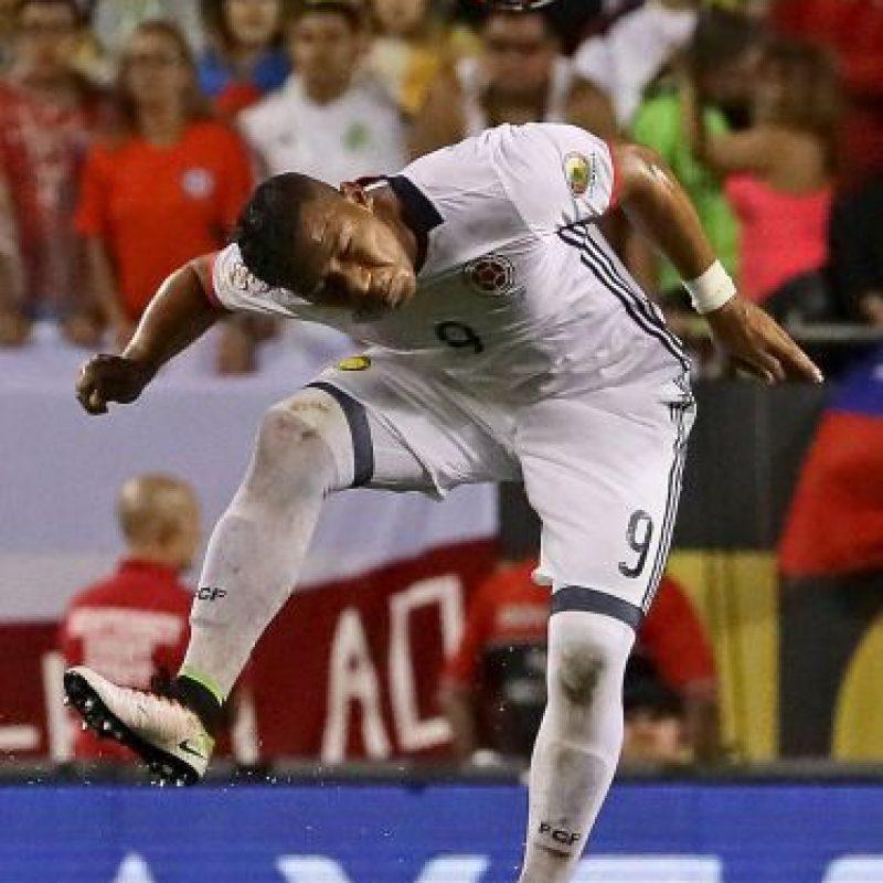 Colombia cayó con Chile en la semifinal y ahora va por el premio de consuelo Foto:Getty Images