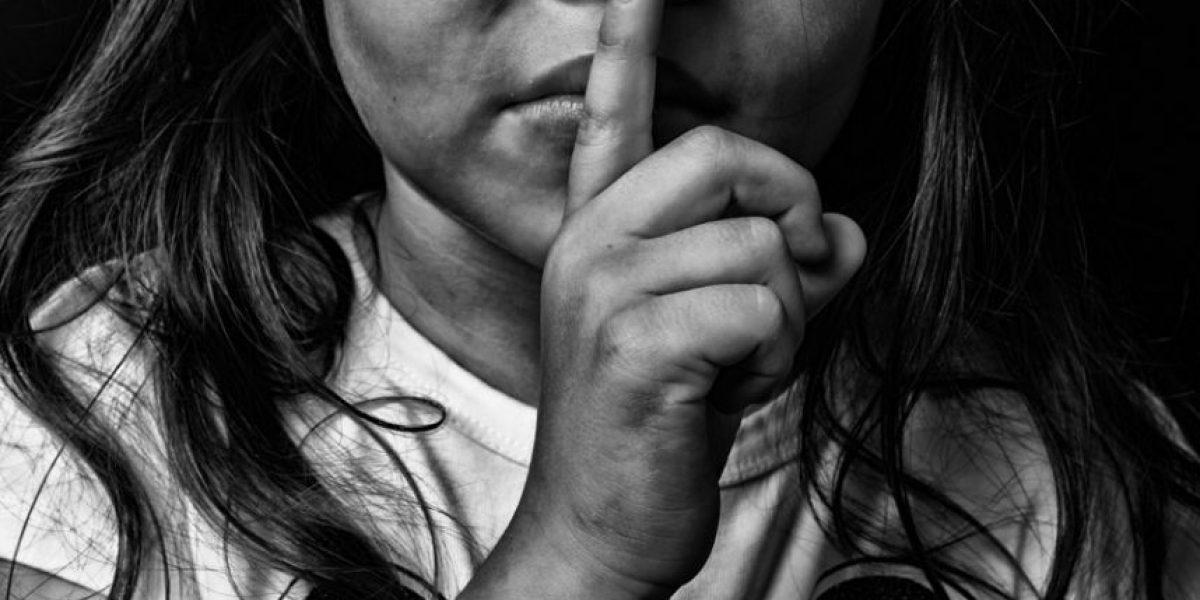 PGN rescata a hermanitos propensos a abusos sexuales