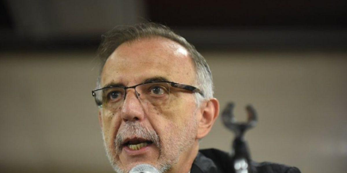 Iván Velásquez saludó a los maestros guatemaltecos con un tuit