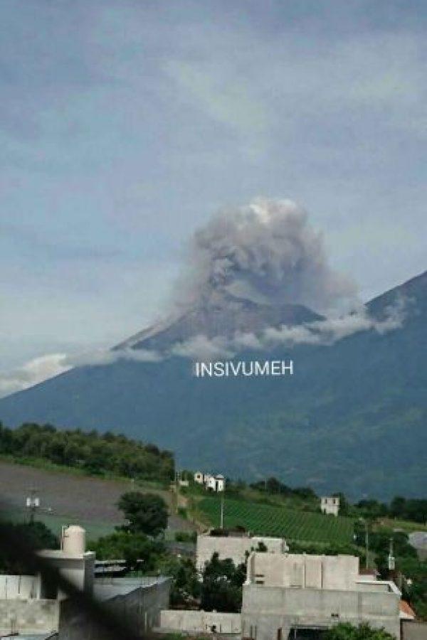 Foto:Insivumeh