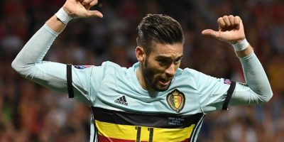 #Euro2016 los belgas sacan el poder y dejan fuera a Hungría