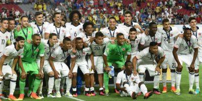 Colombia se cuelga la medalla de tercero de la Copa América