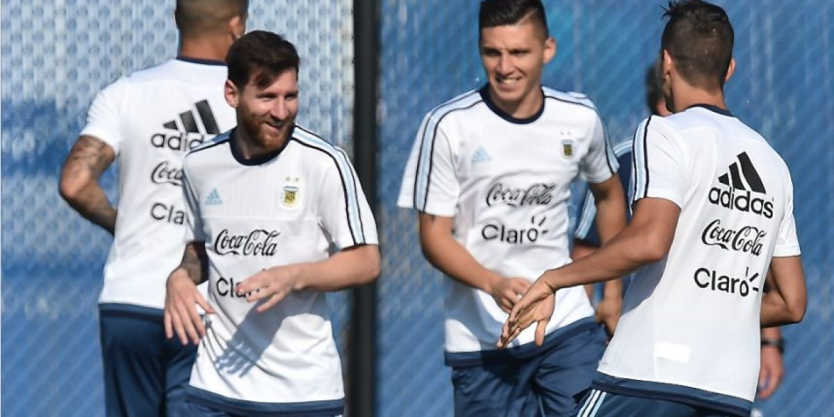 Así llegan Argentina y Chile al choque decisivo por la Copa América