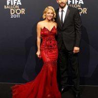 Foto:Vía instagram.com/Shakira