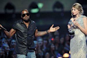 Dijo que su premio en los VMA debería haberlo ganado Beyoncé. Foto:vía Getty Images