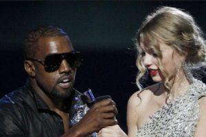 En 2009, West opacó a Taylor. Foto:vía Getty Images