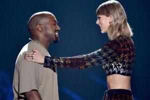 """Les duró poco: la letra de """"Famous"""" dejó a Taylor por los suelos. Foto:vía Getty Images"""