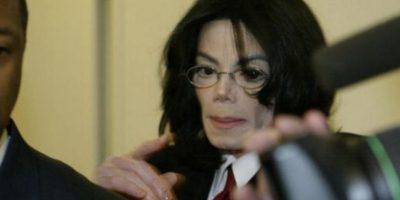 Era un fantasma de lo que llegó a ser en los noventa. Foto:vía Getty Images