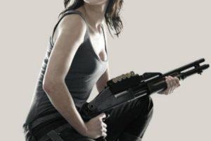 Headey también se hizo famosa como Sarah Connor. Foto:Warner