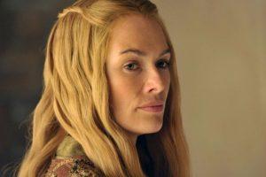 """La malvada reina de """"Juego de Tronos"""". Foto:HBO"""