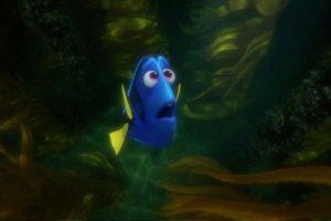 El personaje está inspirada en los peces cirujanos. Foto:Disney Pixar