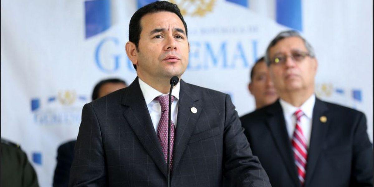 Presidente viaja el miércoles a Roatán para participar en cumbre del SICA