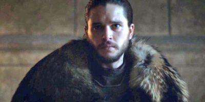 Se confirma que Jon Snow es hijo de Lyanna Stark y Rhaegar Targaryen. Es decir, es otro Targaryen. Es sobrino de Daenerys. Foto:HBO