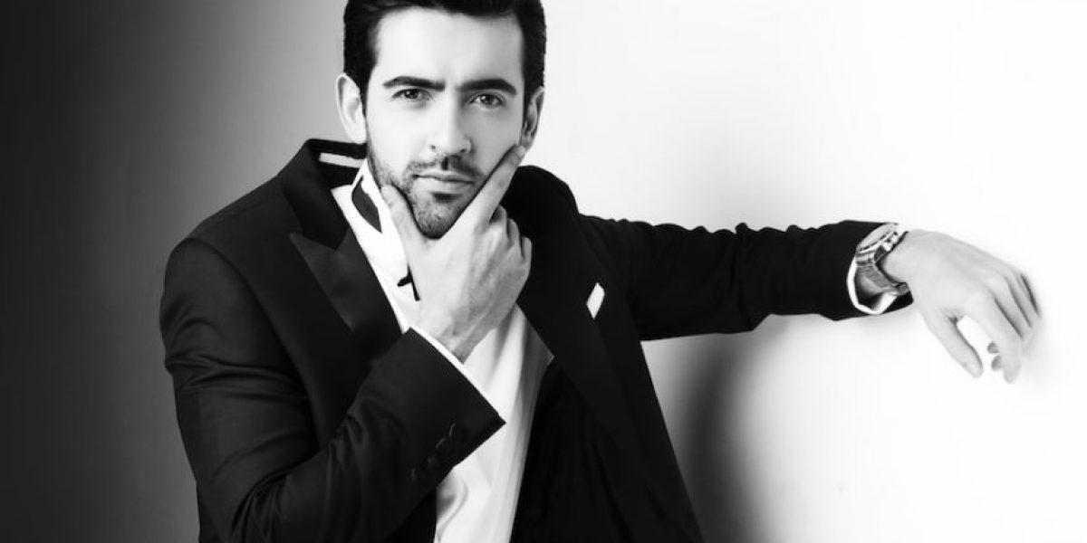 Alejandro González presenta su nuevo sencillo en cuatro versiones
