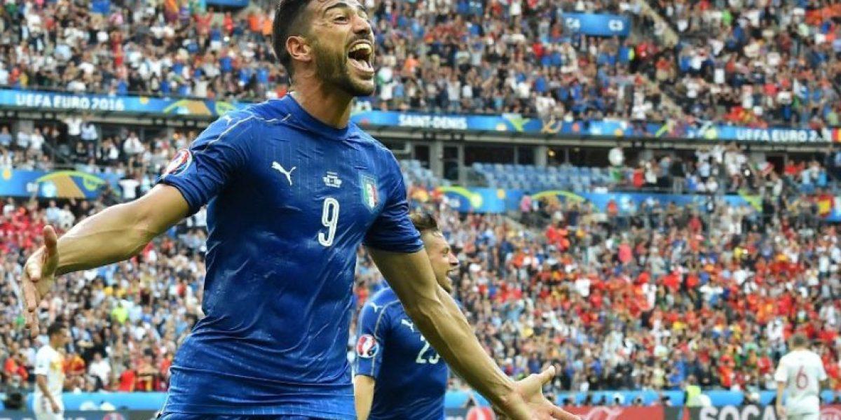 ¡Ha muerto el rey! Italia cobra venganza y elimina a España