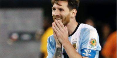 VIDEO. Messi y el llanto que delató su frustración en la Copa América