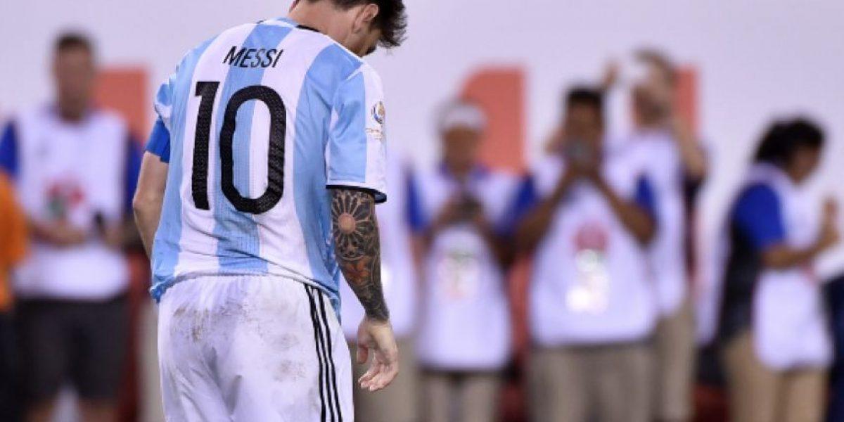 #NoTeVayasLio, la súplica de los fans de Messi que es tendencia