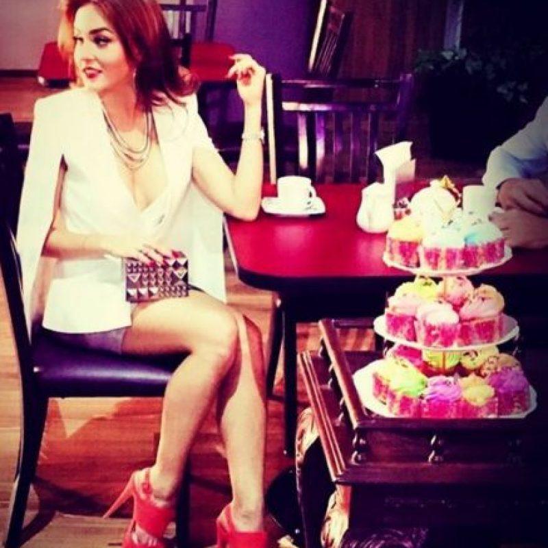 Foto:Vía instagram.com/angeliqueboyer