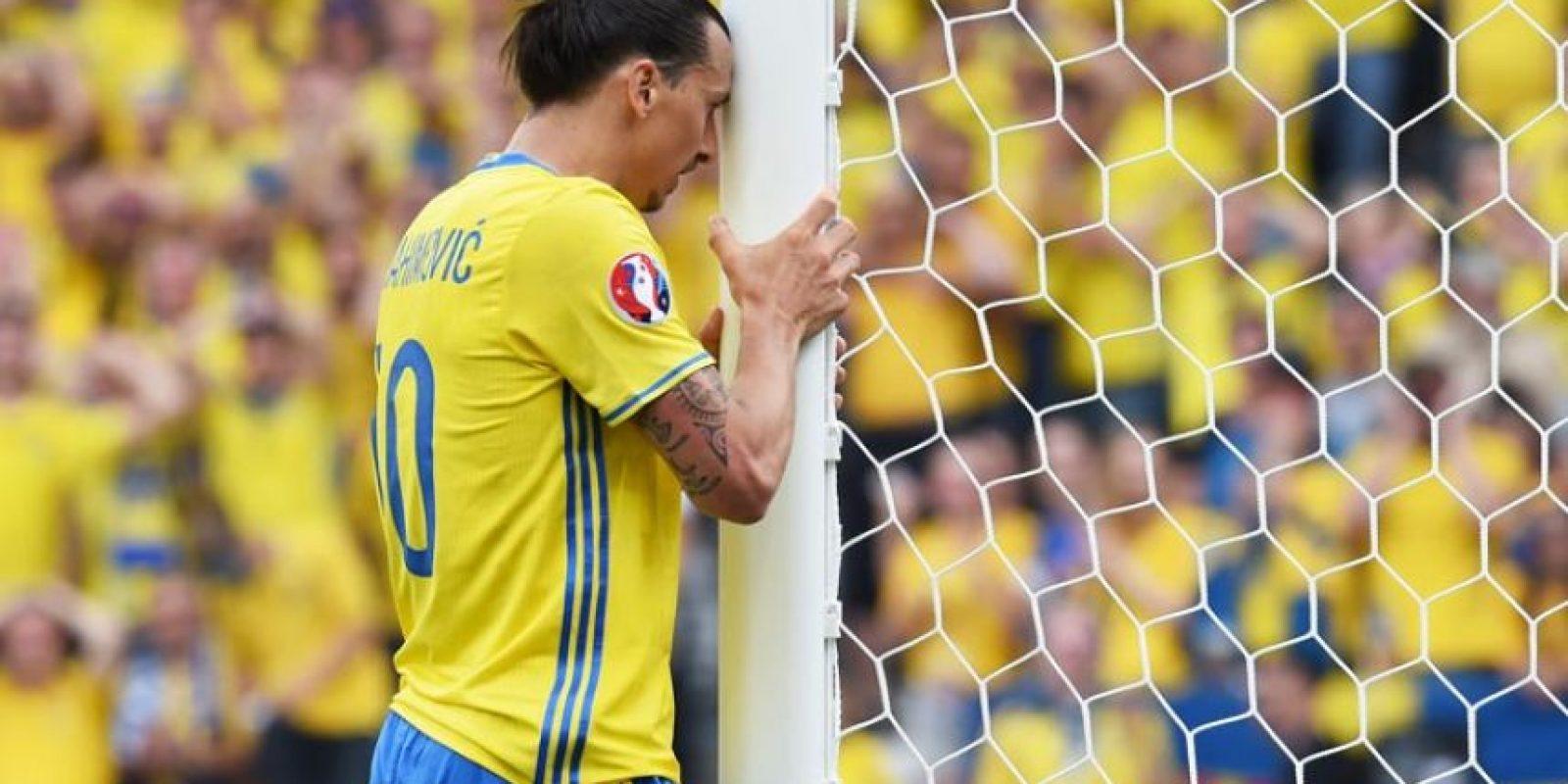 Es el máximo anotador en la historia de su selección con 62 tantos. Foto:Getty Images
