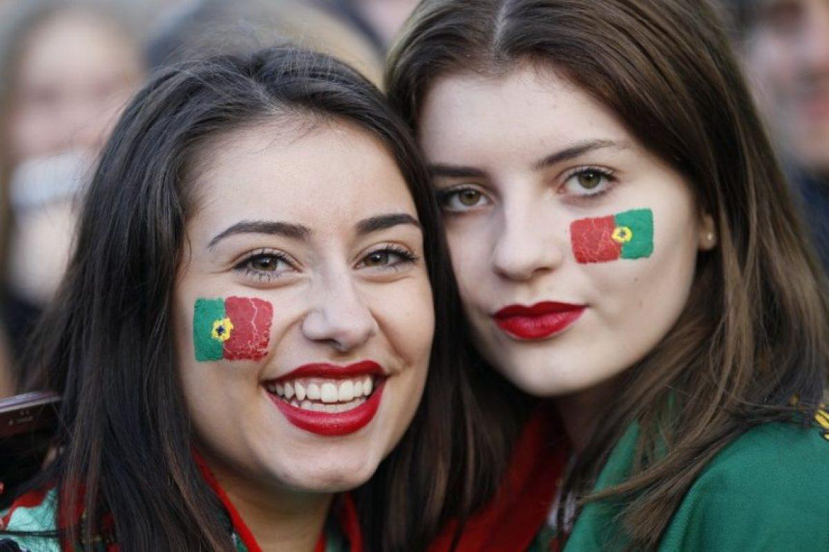 Portugal Foto:AFP