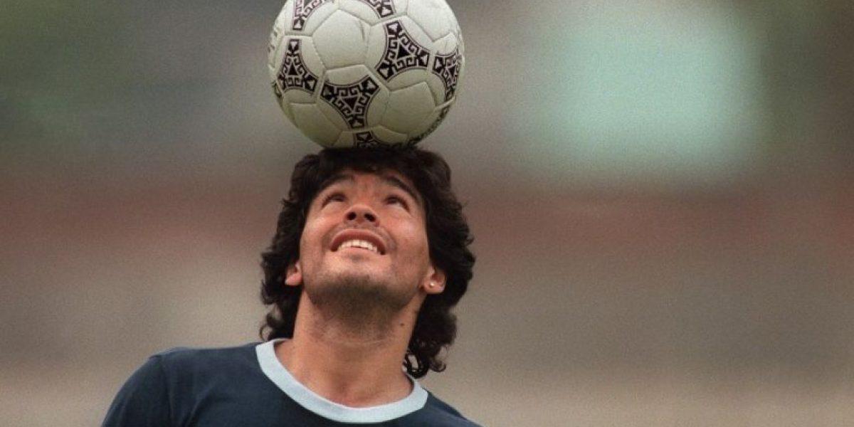 El día que Maradona renunció a la selección argentina