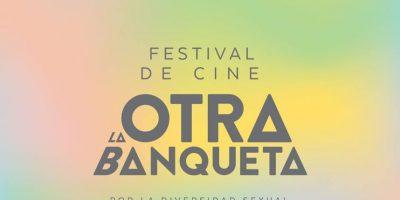 """Guatemaltecos celebran la diversidad sexual con el 5to. festival de cine """"La Otra Banqueta"""""""