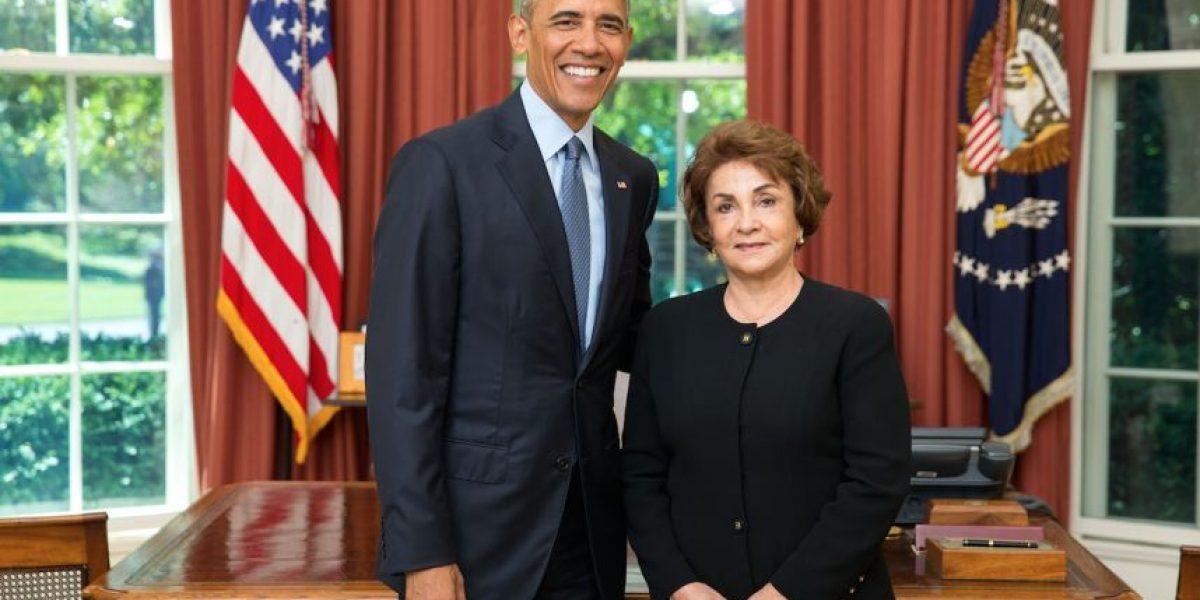 Por primera vez, una guatemalteca asume embajada en Washington