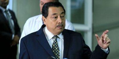 Alfonso Cabrera será el primer ministro del gobierno en ser interpelado