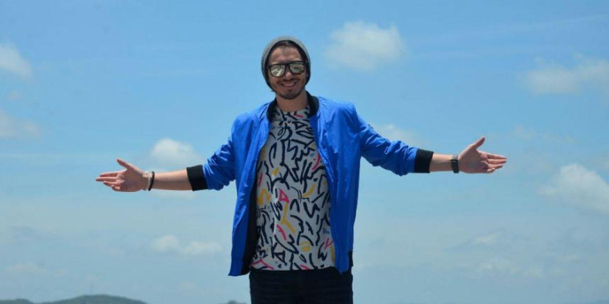 El guatemalteco Rob Fion hacía esto para ganarse la vida antes de ser DJ