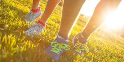 ¡Sin excusas! 7 ejercicios prácticos para hacer al aire libre