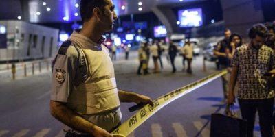 FOTOS: Primeras imágenes del aeropuerto de Estambul tras los atentados