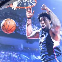 DeAndre Jordan Foto: Getty Images