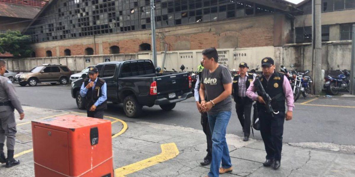 PNC y MP realizan #OperacionMesoamerica en cinco países