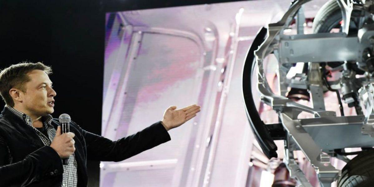 Elon Musk y otros genios que han hecho realidad nuestros sueños