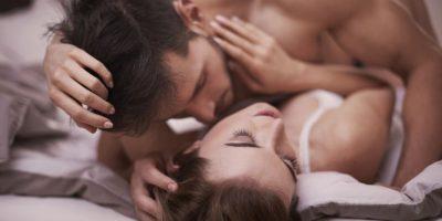 Cinco posiciones sexuales que te ayudarán a conseguir un cuerpazo