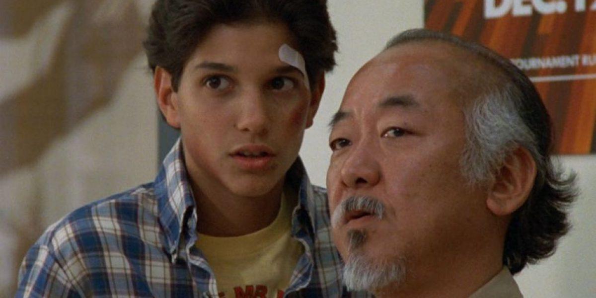 """El protagonista de """"Karate Kid"""" ahora será actor de una serie porno"""