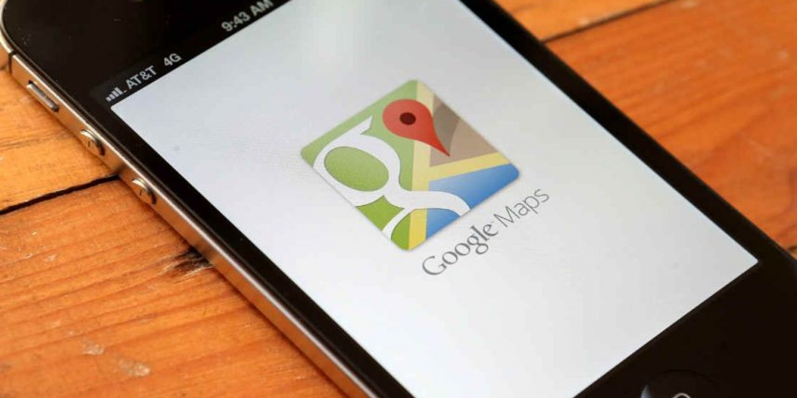 """Nos ayudará, por ejemplo, a encontrar direcciones en """"Maps"""". Foto:Getty Images"""