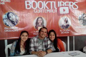 Foto:Cortesía FILGUA
