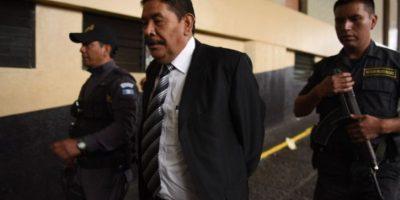 Inmuebles y dinero del exalcalde de Antigua Guatemala pasan a favor del Estado
