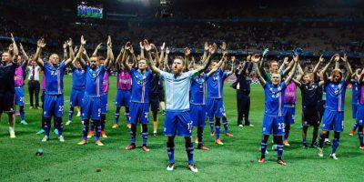 Su selección está en cuartos y a este defensa islandés ¡No le gusta el futbol!