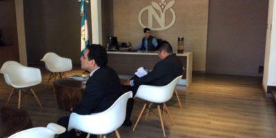 SAT interviene a exportadora de café por defraudación tributaria