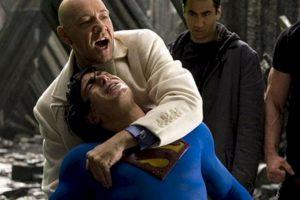 """Brandon Routh en """"Superman Regresa"""" (2006). Fue tan mala la adaptación, que nunca lo hizo. Foto:Warner"""