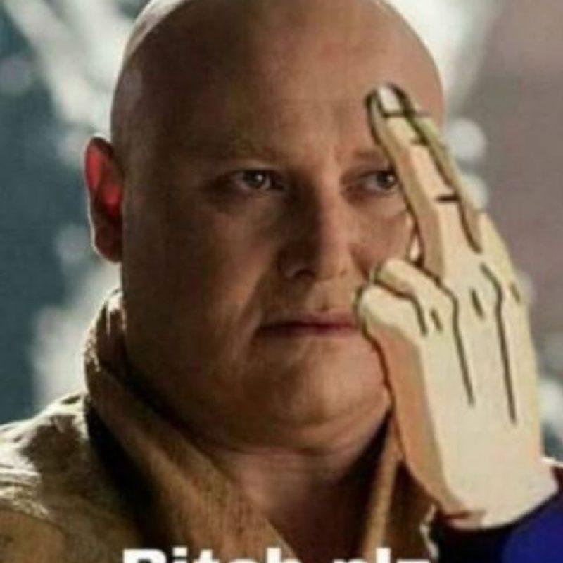 Algunos memes de Game Of Thrones Foto:Vía Twitter