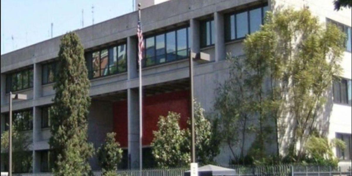 ¡Toma nota! Embajada de los Estados Unidos estará cerrada el lunes 4 de julio