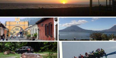 Cinco destinos turísticos (no muy lejos) que puedes disfrutar durante este fin de semana largo